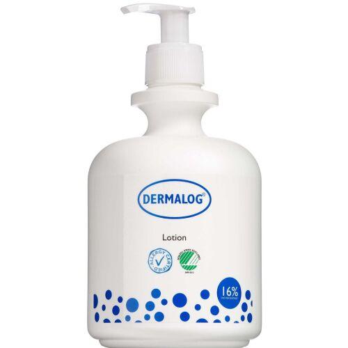 Køb Dermalog lotion 500 ml online hos apotekeren.dk