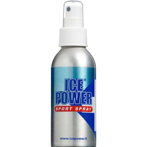Køb Ice Power Sport Spray 125 ml online hos apotekeren.dk
