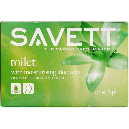 Køb Savett Toilet 10 stk. online hos apotekeren.dk