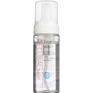 Køb Decubal Face Wash 150 ml online hos apotekeren.dk