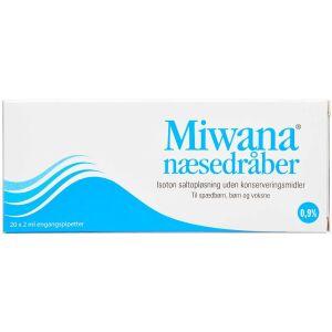 Køb Miwana online hos apotekeren.dk