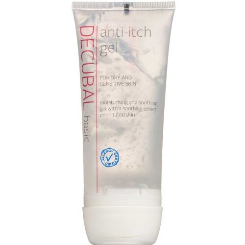 Køb Decubal Anti Itch Gel 100 ml online hos apotekeren.dk