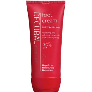 Køb Decubal Foot Cream 100 ml online hos apotekeren.dk