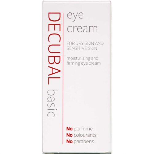 Køb Decubal Eye Cream 15 ml online hos apotekeren.dk