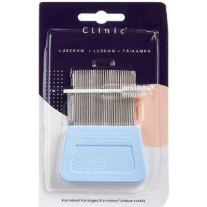 Køb Clinic Lusekam 1 stk. online hos apotekeren.dk