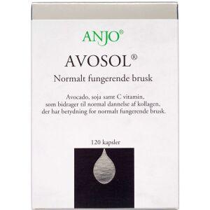 Køb Avosol kapsler 120 stk. online hos apotekeren.dk