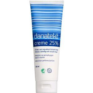 Køb Danatekt Creme 25% 250 ml online hos apotekeren.dk
