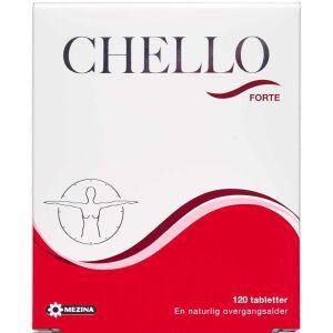 Køb Chello Forte 120 stk. online hos apotekeren.dk