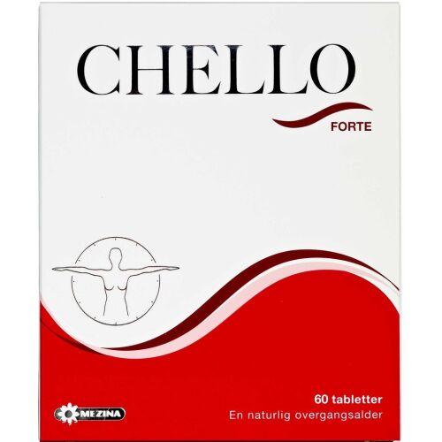 Køb Chello Forte 60 stk. online hos apotekeren.dk