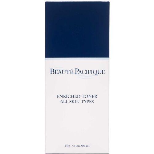 Køb Beauté Pacifique Skin Tonic 200 ml online hos apotekeren.dk