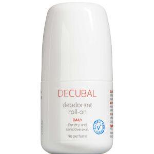 Køb Decubal Deodorant Roll-On 50 ml online hos apotekeren.dk