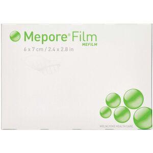 Køb Mepore Film Forbinding 6 x 7 cm 10 stk. online hos apotekeren.dk