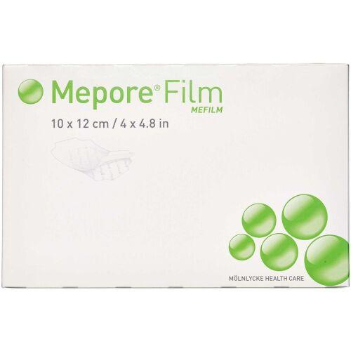 Køb Mepore Film Forbinding 10 x 12 cm 10 stk. online hos apotekeren.dk