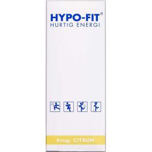 Køb HYPO-FIT Druesukker gel citron 15 tuber x 13 ml online hos apotekeren.dk