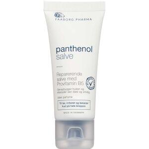 Køb Faaborg Pharma Panthenol salve 25 ml online hos apotekeren.dk