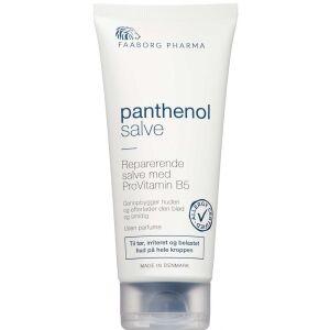 Køb Faaborg Pharma Panthenol salve 100 ml online hos apotekeren.dk