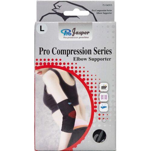 Køb Jasper Pro Compression albuebind large 1 stk. online hos apotekeren.dk