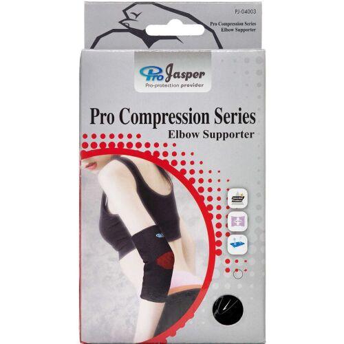 Køb Jasper Pro Compression albuebind xx-large 1 stk. online hos apotekeren.dk