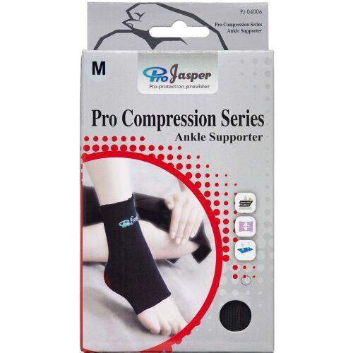 Køb Jasper Pro Compression ankelbind medium 1 stk. online hos apotekeren.dk
