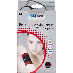 Køb Jasper Pro Compression håndledsbind medium 1 stk. online hos apotekeren.dk