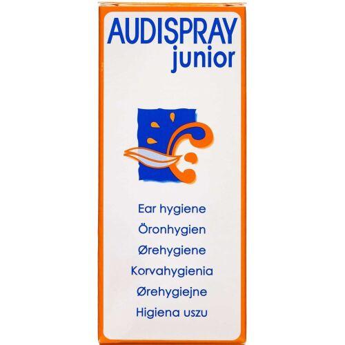 Køb Audispray Junior 50 ml online hos apotekeren.dk