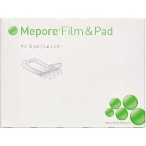 Køb Mepore Film og Pad 9 x 10 cm 5 stk. online hos apotekeren.dk