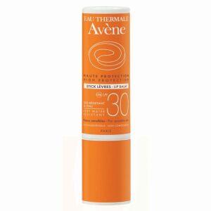 Køb Avène Sun Stick SPF30 3 g online hos apotekeren.dk