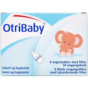 Køb Otri-Baby refill 8 stk. online hos apotekeren.dk