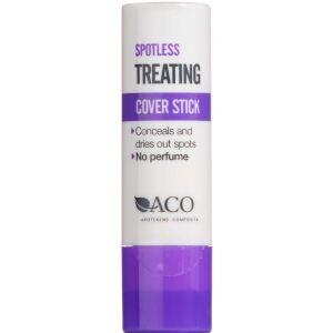 Køb Aco Spotless cover stick 3,5 g online hos apotekeren.dk