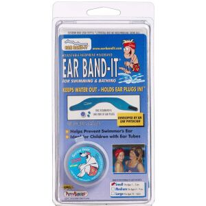 Køb Ear Band-it SMALL ass. farver 1 stk. online hos apotekeren.dk