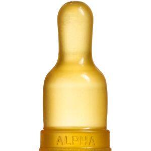 Køb Alpha Flaskesut med 2 huller 1 stk. online hos apotekeren.dk