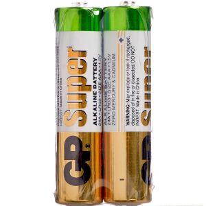 Køb Batteri 1,5V LR03 AAA 2 stk. online hos apotekeren.dk