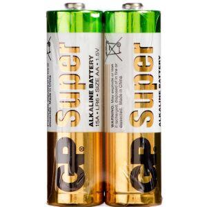 Køb Batteri 1,5V LR6 AA 2 stk. online hos apotekeren.dk