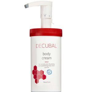 Køb Decubal Body Cream 485 g online hos apotekeren.dk