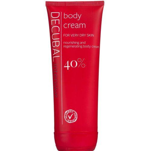Køb Decubal Body Cream 250 g online hos apotekeren.dk