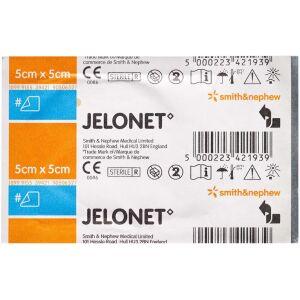 Køb JELONET 5 x 5 cm 1 stk. online hos apotekeren.dk