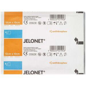 Køb JELONET 10 x 10 cm 1 stk. online hos apotekeren.dk