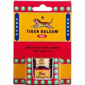 Køb Tigerbalsam Rød 19 g online hos apotekeren.dk