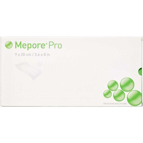 Køb Mepore Pro Forbindning 9 x 20 cm 10 stk. online hos apotekeren.dk