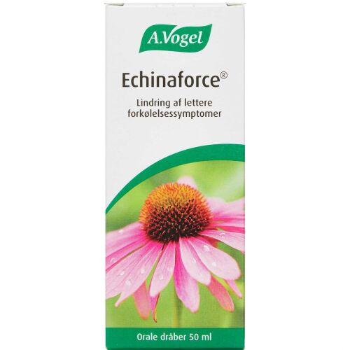 Køb Echinaforce 50 ml online hos apotekeren.dk