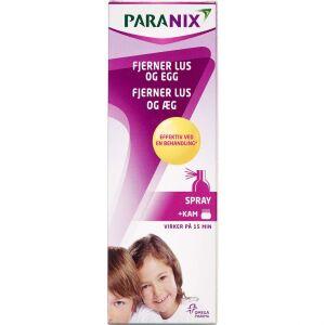Køb Paranix spray 100 ml online hos apotekeren.dk