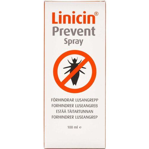 Køb Linicin Prevent Spray 100 ml online hos apotekeren.dk