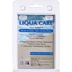 Køb Liqua Care Heel Relief str. 36-40 woman 1 par online hos apotekeren.dk