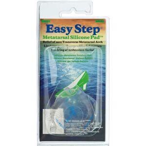 Køb Easy Step Metatarsal Silikone Pad one-size 1 par online hos apotekeren.dk