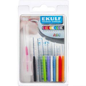 Køb EKULF ph Plus mixed testpakke 7 stk. online hos apotekeren.dk