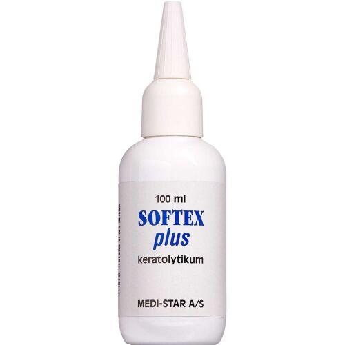 Køb Softex Plus 100 ml online hos apotekeren.dk