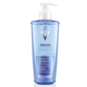 Køb Vichy Dercos Mineralshampoo 400 ml online hos apotekeren.dk