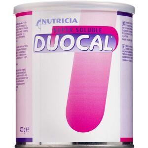 Køb DuoCal Pulver 400 g online hos apotekeren.dk