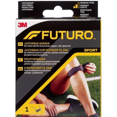 Køb Futuro Sport Knæstrop one size 1 stk. online hos apotekeren.dk
