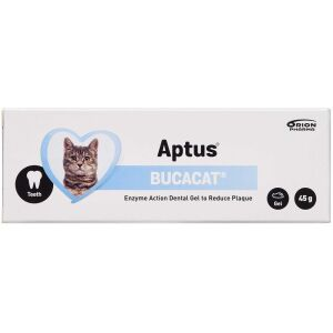 Køb Aptus Bucacat 45 g online hos apotekeren.dk